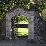 Tor. - Altenberger Dom