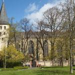 Die Nicolaikirche