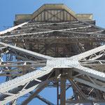 Seilbahnturm. Barcelona