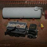 MiniaturWunderland in Hamburg