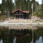 Haus am Holmenkollen