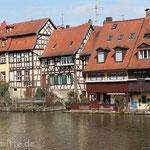 Klein Venedig. - Bamberg