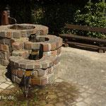 Brunnen in Hellinghausen