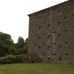 Die alte Mühle in Löhnberg.