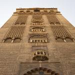 Kathedralenturm. - Sevilla