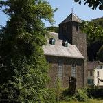 Kirche. - Solingen-Unterburg