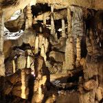 Baumannshöhle. - Rübeland