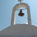 Gipfelkapelle auf dem Dikeos