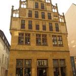 Die Bielefelder Altstadt
