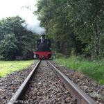 Lokomotive. - Gütersloh-Isselhorst