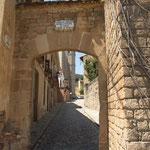 Das Kloster Monestir des Pedralbles