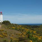 Der Leuchtturm im Norden.