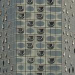 Die Elbphilharmonie.