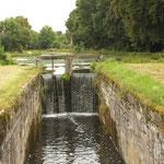 Eindrücke Ludwig-Donau-Main-Kanal / Neumarkt bis Nürnberg