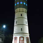 Wasserturm. - Gütersloh