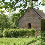 Die Margarethenkapelle
