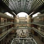 Mall of Berlin. - Berlin