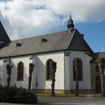Kapelle Hellinghausen