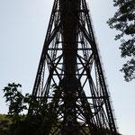 Müngstener Brücke. - Solingen