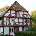 Fachwerk. - Lüneburg