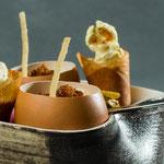 Bol porcelaine engobée - LO'riginal à Chimay