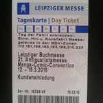 Tages-Ticket