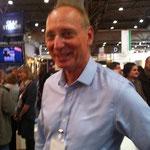 Der langjährige Pro Business-Chef Herr Ulf Lang
