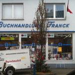Buchhandlung Franck in Winnweiler