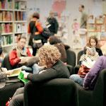 Die Leseratten