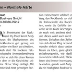 Rezension im Good Times Magazin