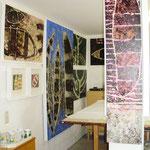 Zsolt S. Deák • ein Blick ins Atelier