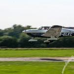 Flughafenfest Hamm - Nikon D7100, f/18, 1/125 Sek, 135 mm