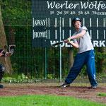 Werler Wölfe - Nikon D7100, f/2.8, 1/500 Sek, 130 mm, ISO 400