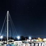 Yachthafen Marina Rünthe