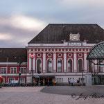 Bahnhof Hamm