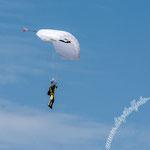 Flughafenfest Hamm - Nikon D7100, f/8, 1/640 Sek, 200 mm