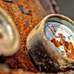 Zeche Radbod - Nikon D7100, HDR, Belichtungsreihe 5 Bilder