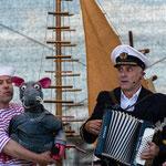 Hafenfest Hamm - Nikon D7100, f/3.2, 1/500 Sek, 150 mm