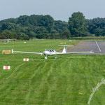Flughafenfest Hamm - Nikon D7100, f/4.5, 1/1250 Sek, 200 mm