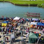 Hafenfest Hamm - Nikon D7100, f/7.1, 1/320 Sek, 28 mm