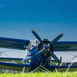 Flughafenfest Hamm - Nikon D7100, f/5, 1/1600 Sek, 70 mm