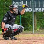 Werler Wölfe - Nikon D7100, f/2.8, 1/320 Sek, 140 mm, ISO 800