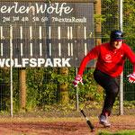 Werler Wölfe - Nikon D7100, f/4, 1/1000 Sek, 92 mm, ISO 800