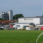 Flughafenfest Hamm - Nikon D7100, f/11, 1/500 Sek, 120 mm
