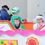 Karneval Hamm 2015