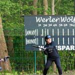 Werler Wölfe - Nikon D7100, f/2.8, 1/640 Sek, 165 mm, ISO 1000