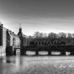 Schloss Nordkirchen - Nikon D7100, HDR, Belichtungsreihe 5 Bilder