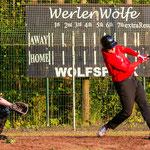 Werler Wölfe - Nikon D7100, f/4, 1/1000 Sek, 100 mm, ISO 800