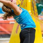 Westdeutsche Beachvolleyball Meisterschaft 2014 in Werl - Nikon D7100, f/4, 1/1000 Sek, 165 mm