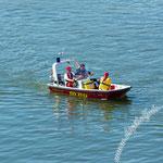 Hafenfest Hamm - Nikon D7100, f/4.5, 1/1250 Sek, 200 mm, ISO 125